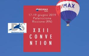 la XXII Convention RE/MAX Italia
